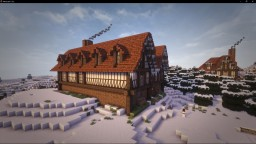 Tavarn and Inn Minecraft