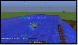 [Plugin] Dream Fish [1.9.x - 1.12.x] Minecraft Mod