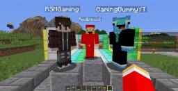 McRedblock Minecraft