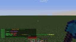 [Plugin] CombatStamina [1.8.x - 1.12.x] Minecraft Mod