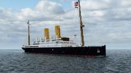 SS Wilhelmshaven Minecraft Project