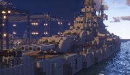 NavalClash WW2 Vehicle Combat Server Minecraft