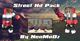Neo HD PACK Minecraft Texture Pack