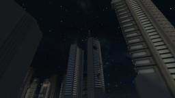 Vyrant Telecom Tower Minecraft Project