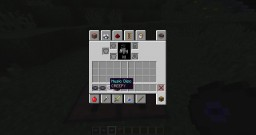 Creepy Music Disc Minecraft Texture Pack