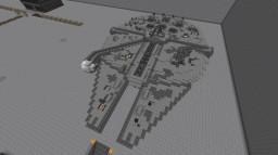 Star Wars Free-roam Map Minecraft Project