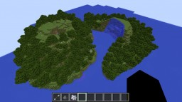 Terraforming #1 Minecraft Project