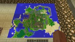 Kingdom of Rigel :) Minecraft Project