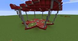 BeeZ Gaming MC | Needs Builders Minecraft Project