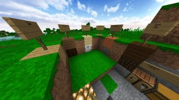 Resource Pack Test Map Minecraft Project