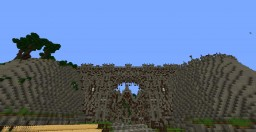 Cyan City Minecraft Map & Project