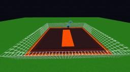 BuildUHC PvP Arena Minecraft Project