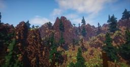 [terraforming]-Meysland Minecraft Map & Project