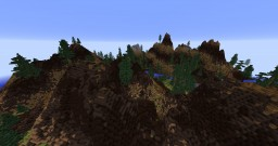 apocalypse world V2 Minecraft Map & Project