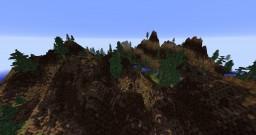 apocalypse world V2 Minecraft Project