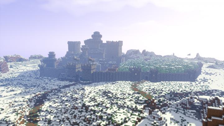 castle winterfell download medieval minecraft