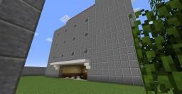 LSD Dream Emulator: Bright Moon Cottage Minecraft Map & Project