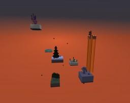 Sky Block Insane!!!!! Minecraft Project