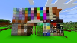 Simply Bright Minecraft Texture Pack
