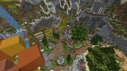 Opal Prison Minecraft Server