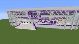 Boyo Arena (Concert Stadium Redstone Working) Minecraft Map & Project