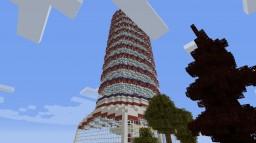 Prangtig City Pack Minecraft Texture Pack