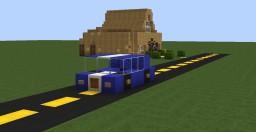 5m Build Challange Minecraft Map & Project