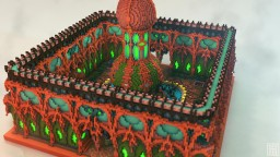 Minecraft Project: Exotic Factions Spawn Minecraft Project