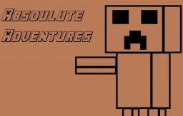 AbsouluteAdventures Minecraft Map & Project