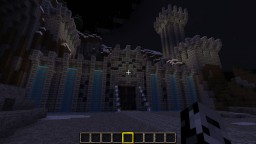Mystic Castle Minecraft Project