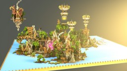 The Island of Dr Moreau Minecraft Map & Project