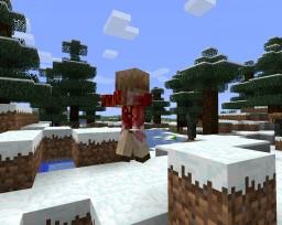 Azzra'NPCS Mod NOt Texture pack Minecraft Mod