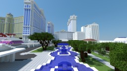 caesars palace las vegas Minecraft Map & Project