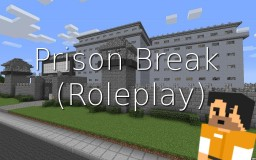 Prison roleplay Minecraft Project
