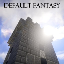 Default Fantasy Minecraft Texture Pack