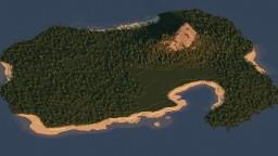 Creator's Island Minecraft Project