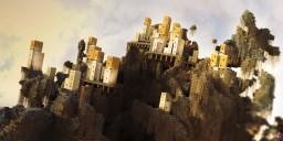 Modern Environment Minecraft Project