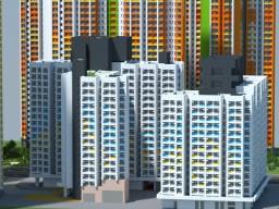 Ngan Ho Court, Hong Kong (銀河苑) Minecraft Project