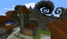 [1.12] [Adventure Craft] Jojo's Incredible Adventure Minecraft Project