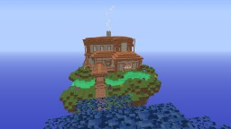 -- CathalCraft SkyFactory 2.4 -- [SkyFactory] [Friendly Community] [Custom Islands] [Few Banned Items] [24/7] Minecraft