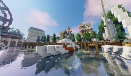 Foreverplay #1 Modern Roleplay Server! Minecraft