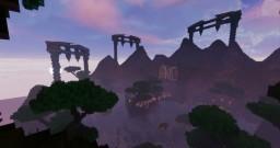 AcuteCraft - Creative Ranking Server Minecraft Server