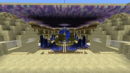 Oasis Library Minecraft Project