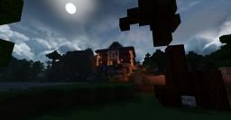 ♦ - ♦ [WolfyCraft] ♦ - ♦ Minecraft