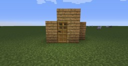 The Smallest House in Minecraft Minecraft Map & Project