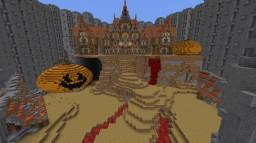 Halloween Themed Build - COMING SOON! Minecraft Project