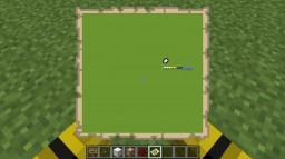 Epic Sword W/Pixel Art Minecraft Project