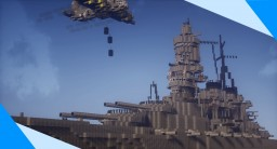-=NavalClash Images Submission=- Minecraft Map & Project