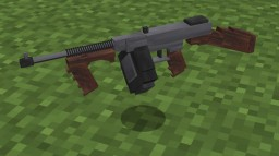 Thompson pack 1.12 Minecraft Texture Pack
