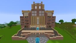 Phoenix Drop High :) Minecraft Map & Project